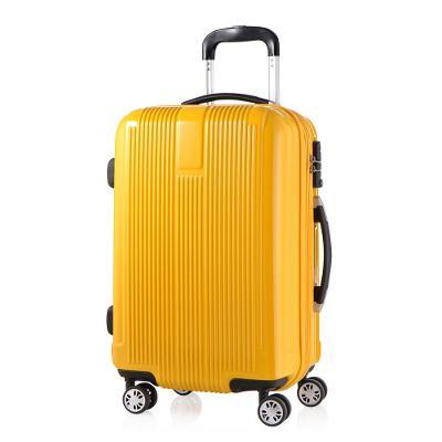 clunny tsa 20 in yellow